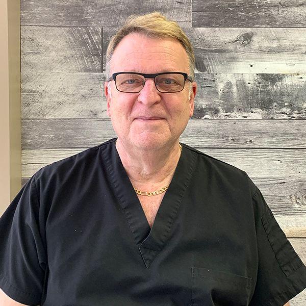 Dr. David Gorendar – Dentist