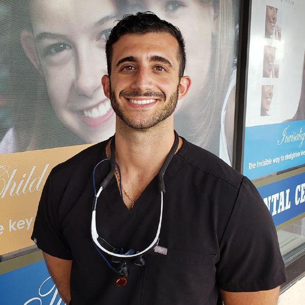 Dr. Joseph Adragna – Dentist
