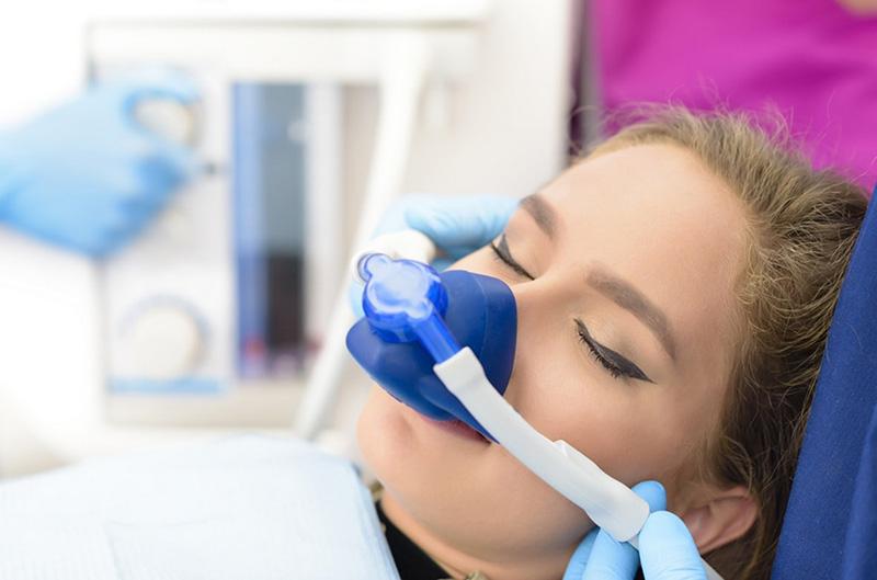 oral sedation near you